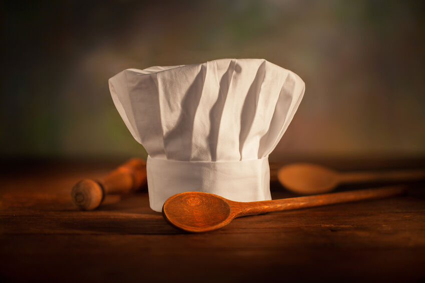 How to Make a Chef Hat | eBay