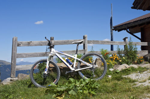Your Guide to Buying Replacement Parts for a Mountain Bike
