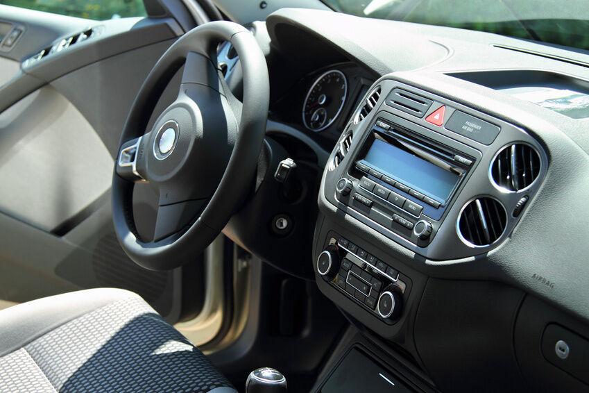 Diebstahl-Schutz für CD-Radios im Auto: Diese Möglichkeiten gibt es