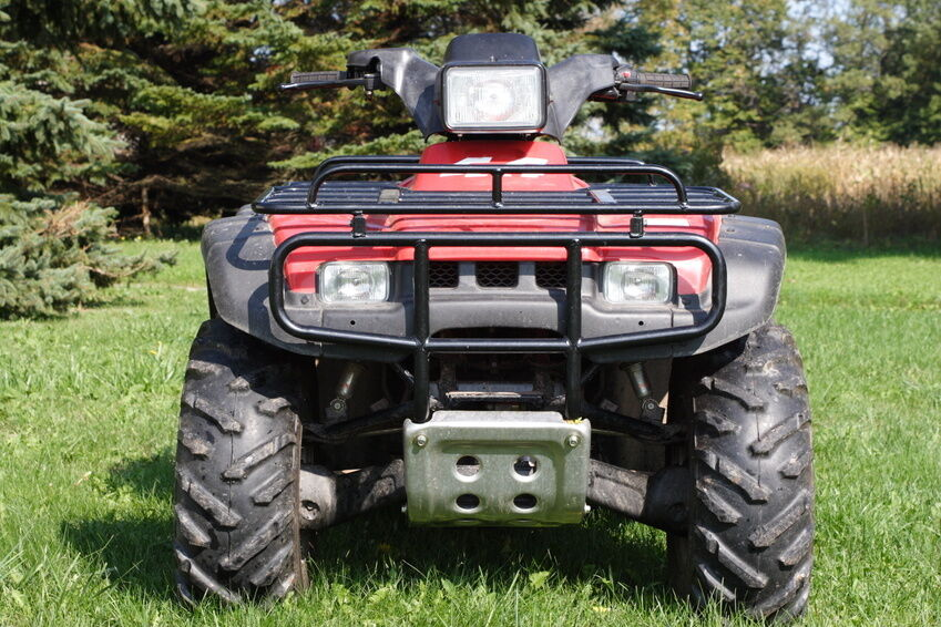 What to Look for in a Used Honda Fourtrax