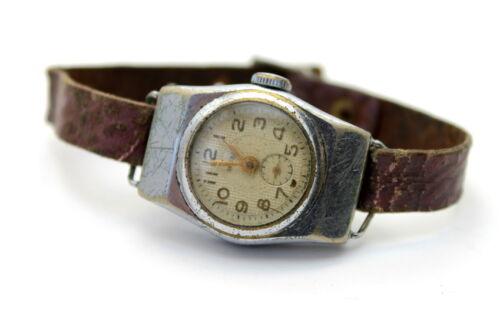 Wissenswertes über antike Armbanduhren für Damen und Herren
