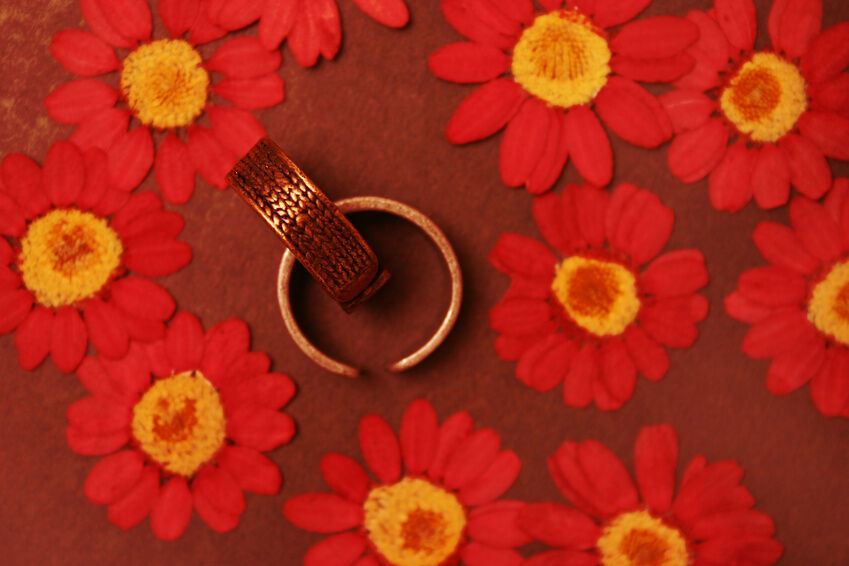 How to Care for Your Gold Celtic Ring