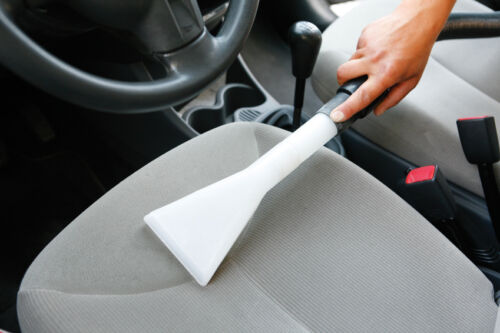 6 Items to Help You Wash the Inside of Your Vehicle