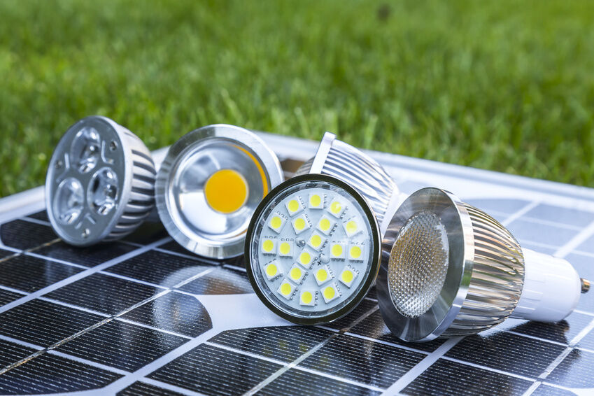 GU10 LED Bulbs Buying Guide