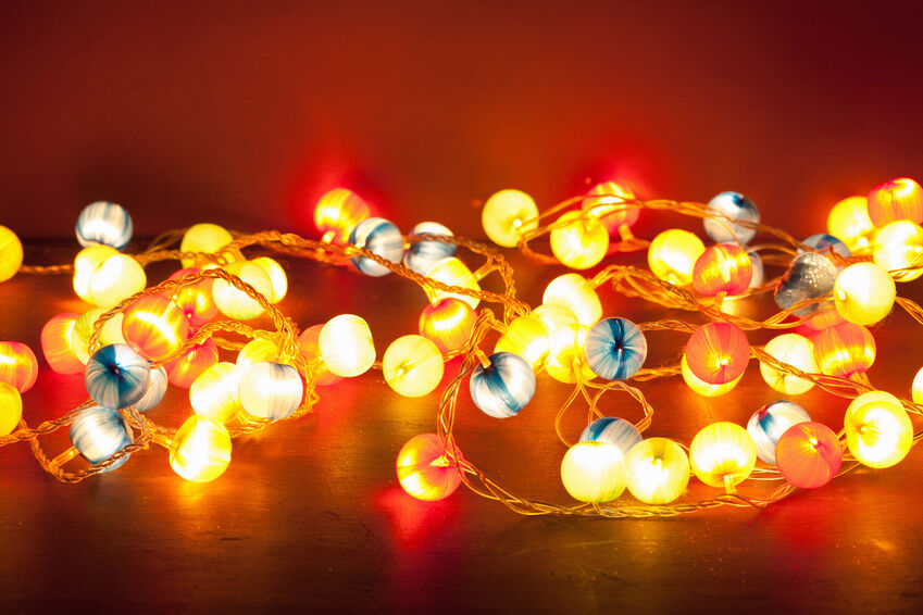 What are the Different Types of Christmas Lights? | eBay
