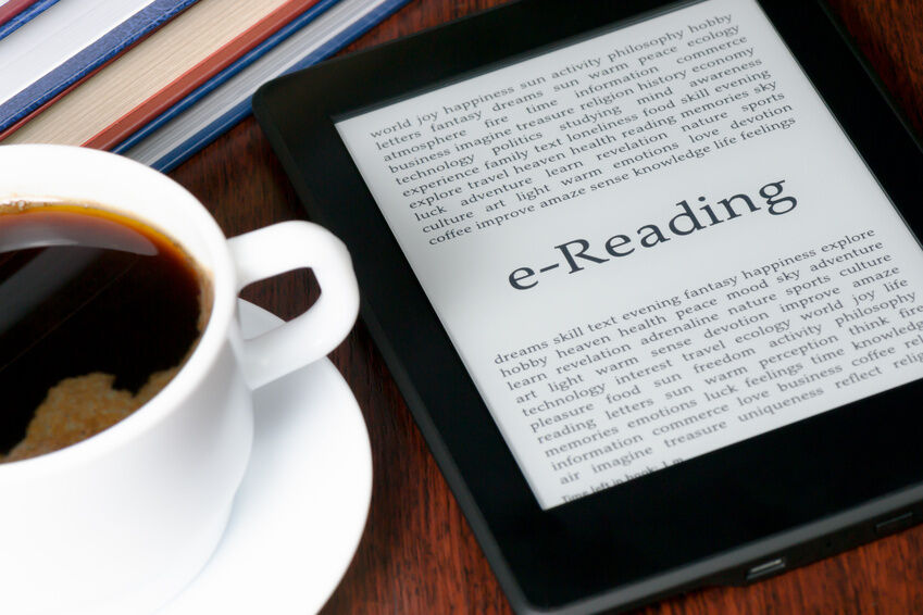 How to Buy an eReader for Someone Else