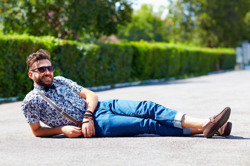 Casual Trousers Buying Guide