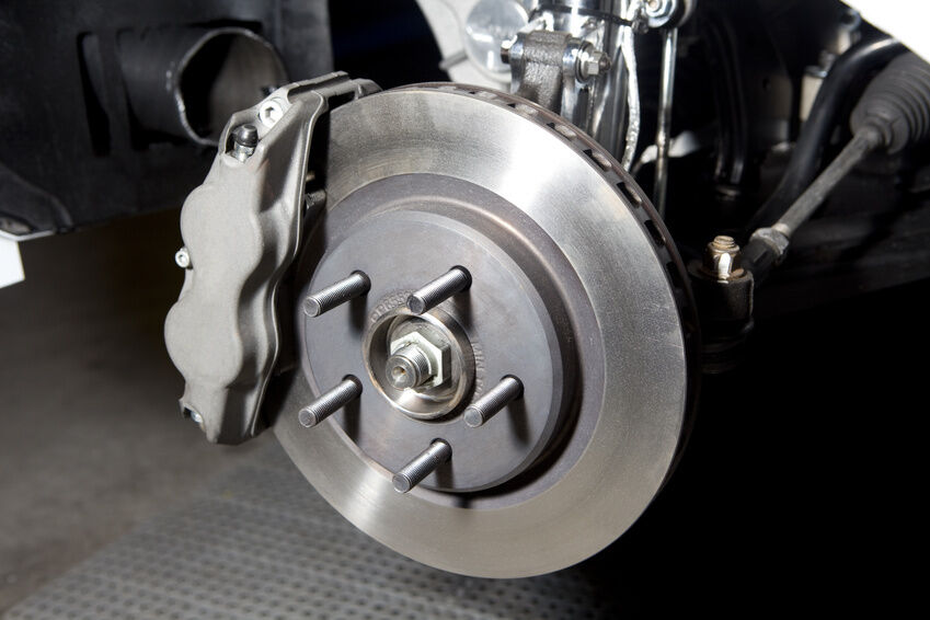 Using Car Brakes : Find the right brake caliper for your car using
