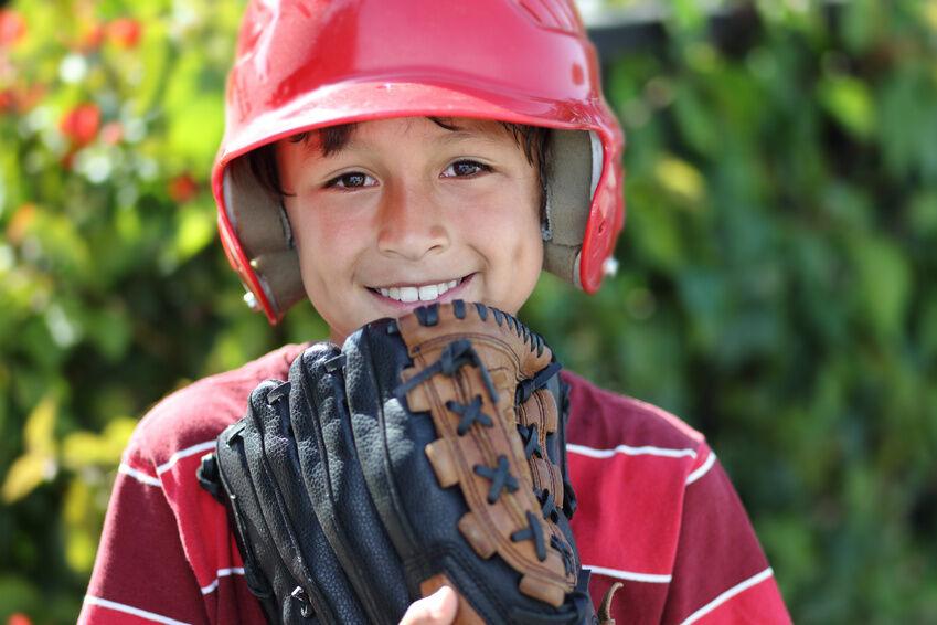 Children's Guide to Essential Baseball Equipment