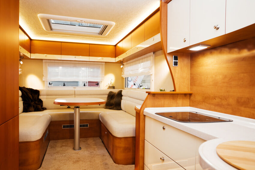 Complete Campervan Interior Buying Guide Ebay