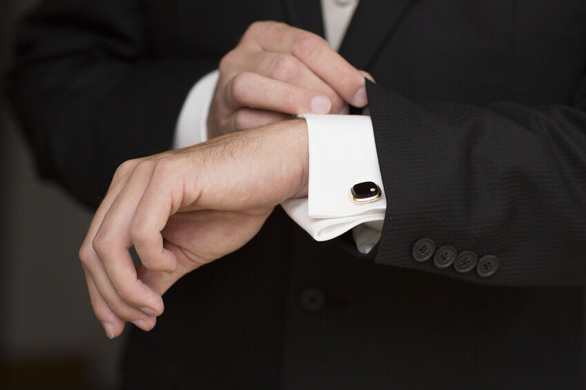Vintage Cufflinks Buying Guide