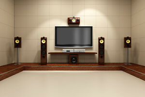 Top 10 Home Speaker Systems