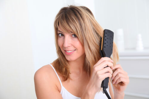 What Is a Wet-to-Dry Hair Straightener?