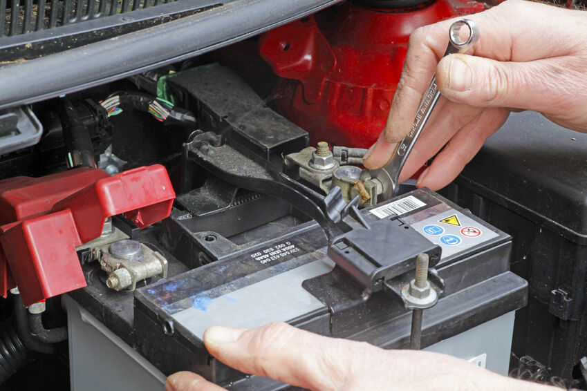 Bosch S3 vs. S4 Car Batteries