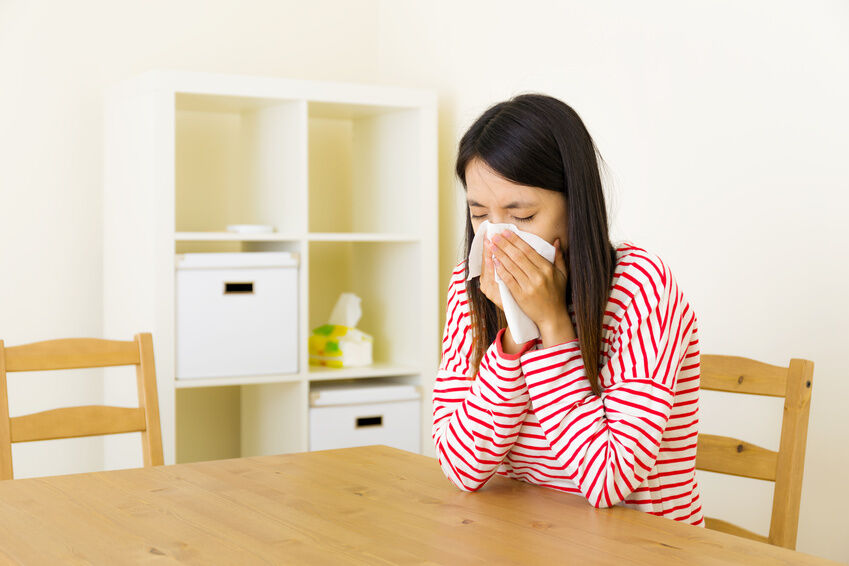 Top Ways to Battle Seasonal Allergies