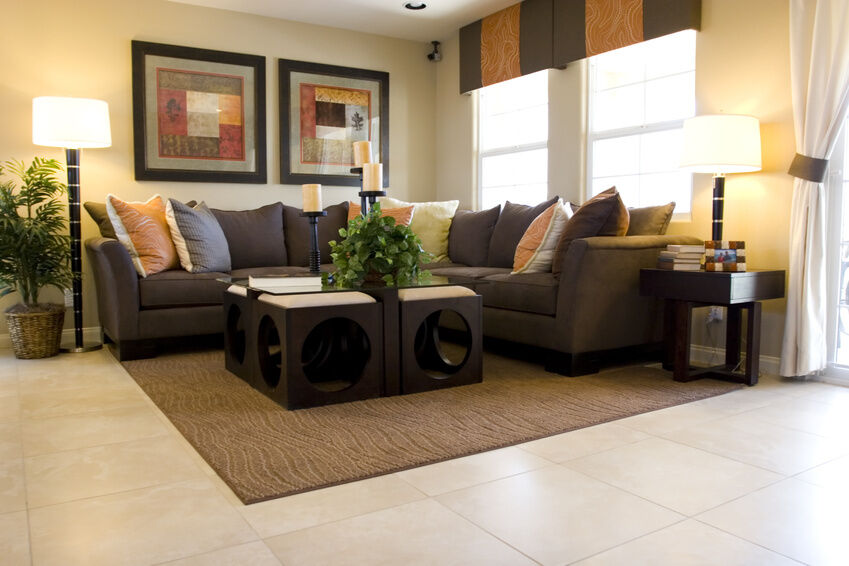 Top 3 Coffee Table Styles