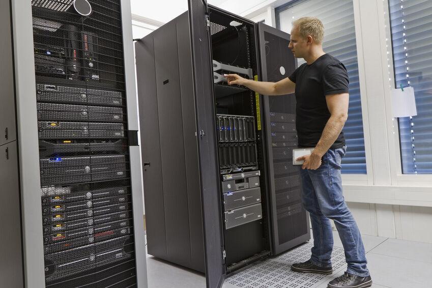How To Setup A Blade Server | eBay