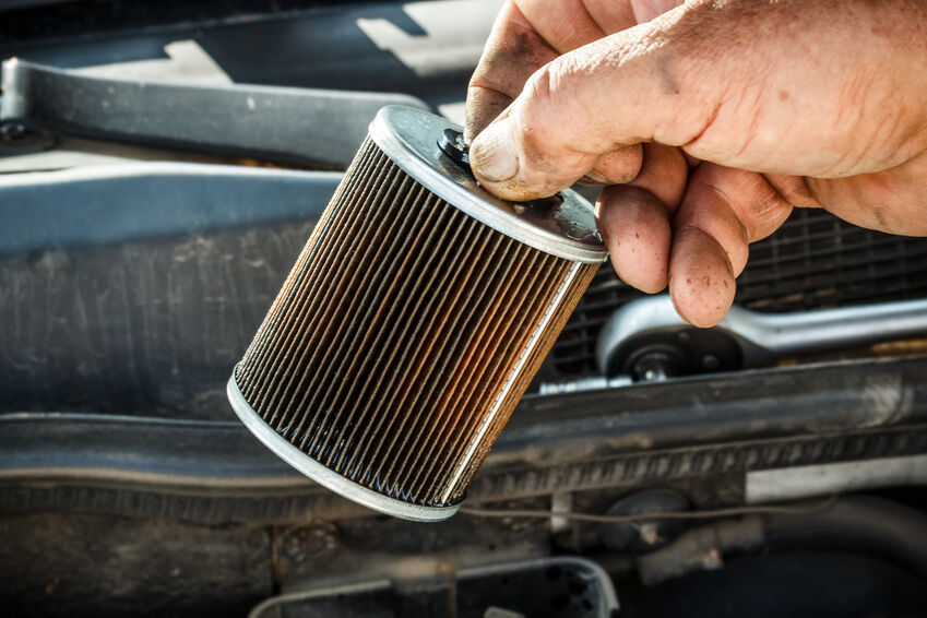 Your Guide to Buying a Fuel Filter