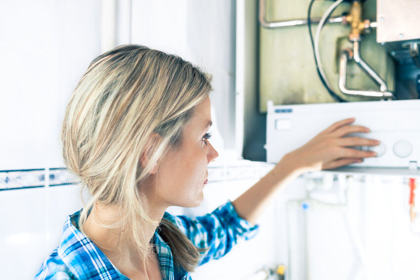 How to Buy a Condensing Boiler