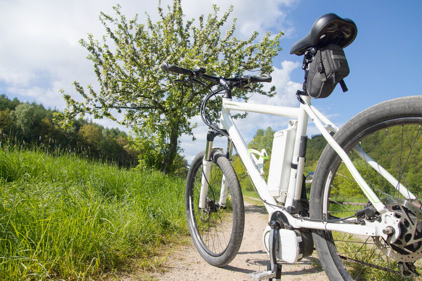Your Guide to Battery Powered Bikes
