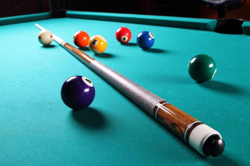 Top 3 Brands of Snooker Cues