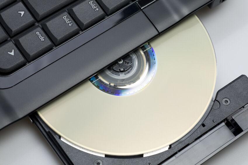 So integrieren Sie ein internes Blu-ray Laufwerk in Ihr Laptop