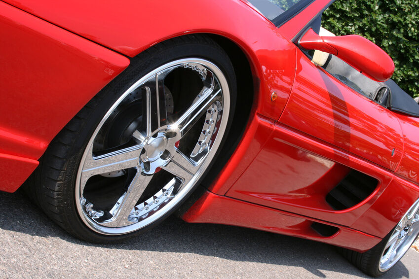 What To Pay Attention To When Buying Rims