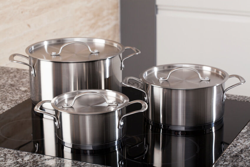 What Are The Best Stainless Steel Kitchen Utensils?