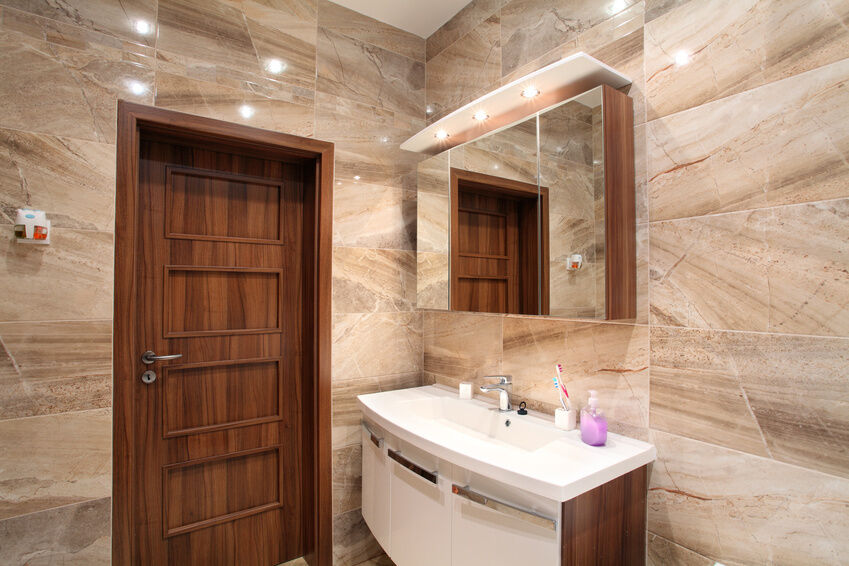 What Is The Best Bathroom Lighting?