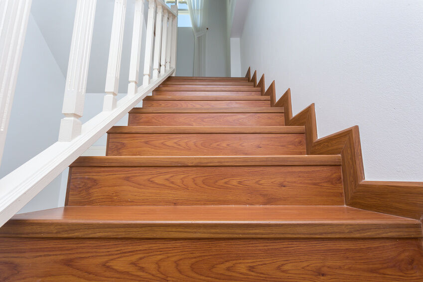 How To Install Laminate Stair Treads