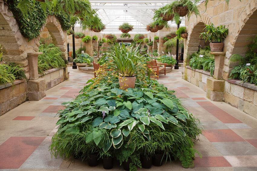 Sandstone Garden Feature Ideas