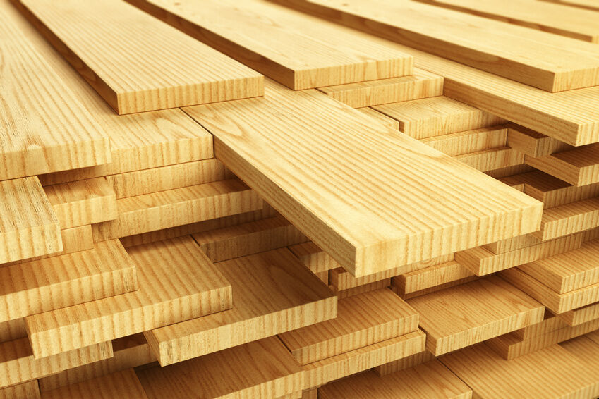 How To Choose The Right Oak Lumber For Your Garden Project