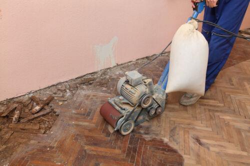 How To Repair Wood Floors