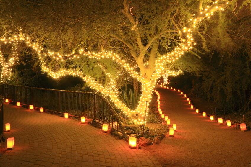 Cool Fairy Lights Mod