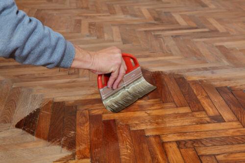 How To Restore Hardwood Floors Yourself