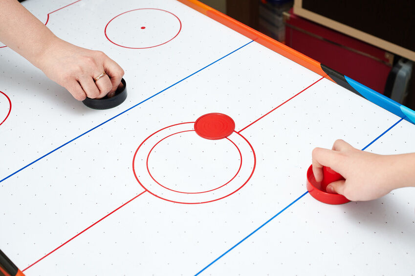 Top 10 Air Hockey Tables