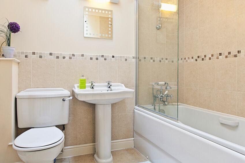 So Wechseln Sie Badezimmer Armaturen Fachmännisch Aus