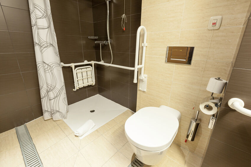 how to install a tileready shower pan