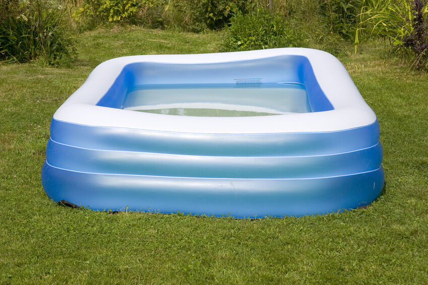 Nice Top 10 Inflatable Pools