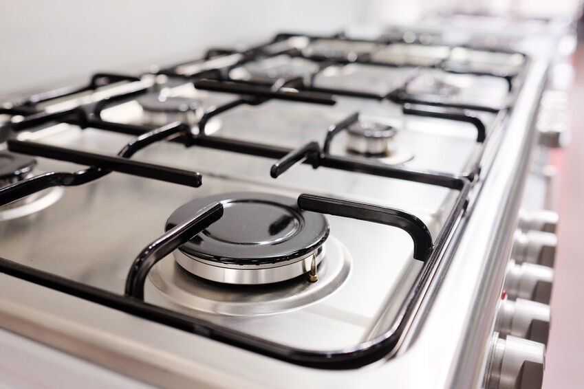 Gentil Everything You Need To Know When Buying Stove Burner Covers For Ranges And  Ceramic Cooktops