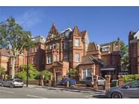BRIGHT AND SPACIOUS STUDIO FLAT IN BELSIZE PARK