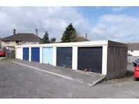 Lock up Garages Available - Elvard Road, Bristol BS13 9BS