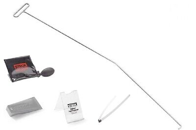 Lock Out Tool Kit Wedge Emergency Safety Unlock Door Window Car Truck Auto Key