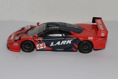 1/43 UMBAU McLaren F1 GTR 'LARK' FIA GT Suzuka 1998 comprar usado  Enviando para Brazil