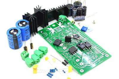 Gg-psu High-voltage Dual Voltage Regulator Filament Power Supply Kit