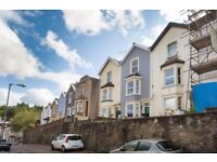Be the 1st tenant of a Large Dbl room in just renovated, luxury Totterdown house!