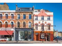 2 Bedrooms Apartment To Let in A fantastic two double bedroom loft style apartment