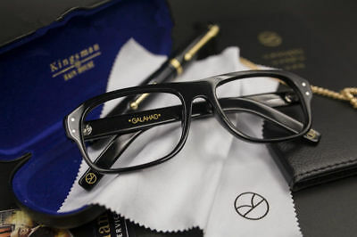 Movie Kingsman 2: The Golden Circle Eggsy Glasses Sunglasses Cosplay Props (The Glasses Movie)