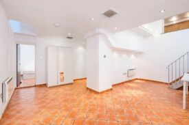 2 Bedrooms Apartment To Let in LARGE 2 DOUBLE BEDROOM LOFT STYLE APARTMENT IN CONVERTED CINEMA