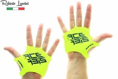 Acerbis Palm Protectors Saver Handflächenschützer Paar Motocross Enduro Palm Protector